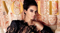 People Aren't Happy Vogue India Put Kendall Jenner On Its Anniversary