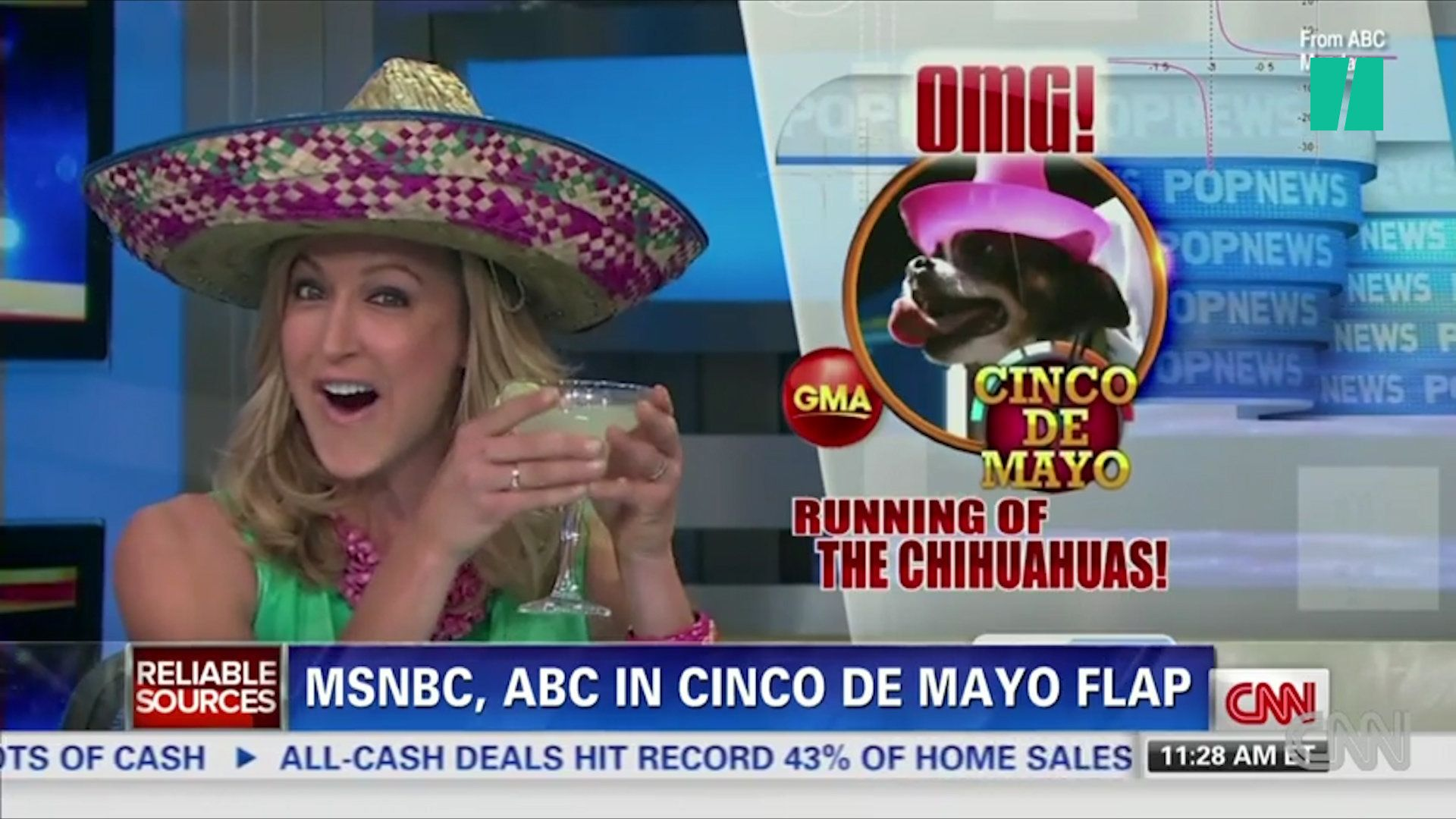 Cinco de Mayo is an important Mexican holiday not just an excuse to drink margaritas