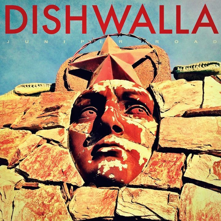 Dishwalla / <em>Juniper Road</em>