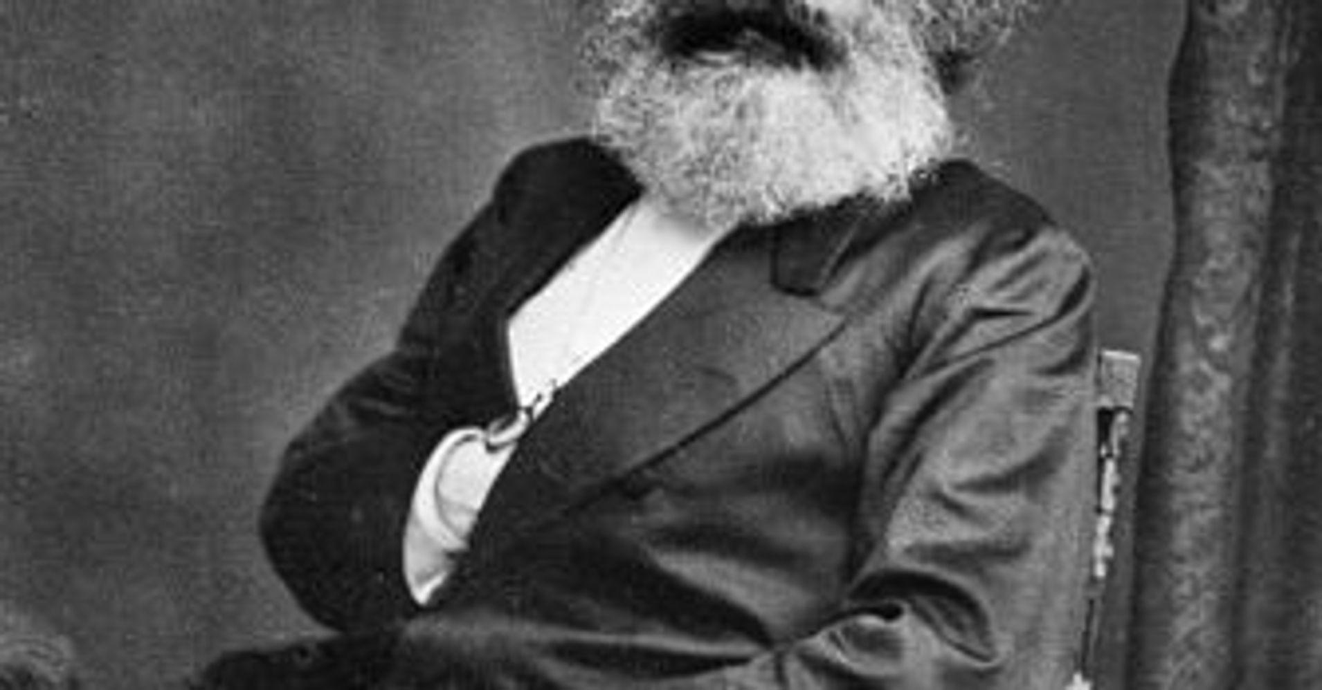 Happy Birthday Karl Marx Huffpost