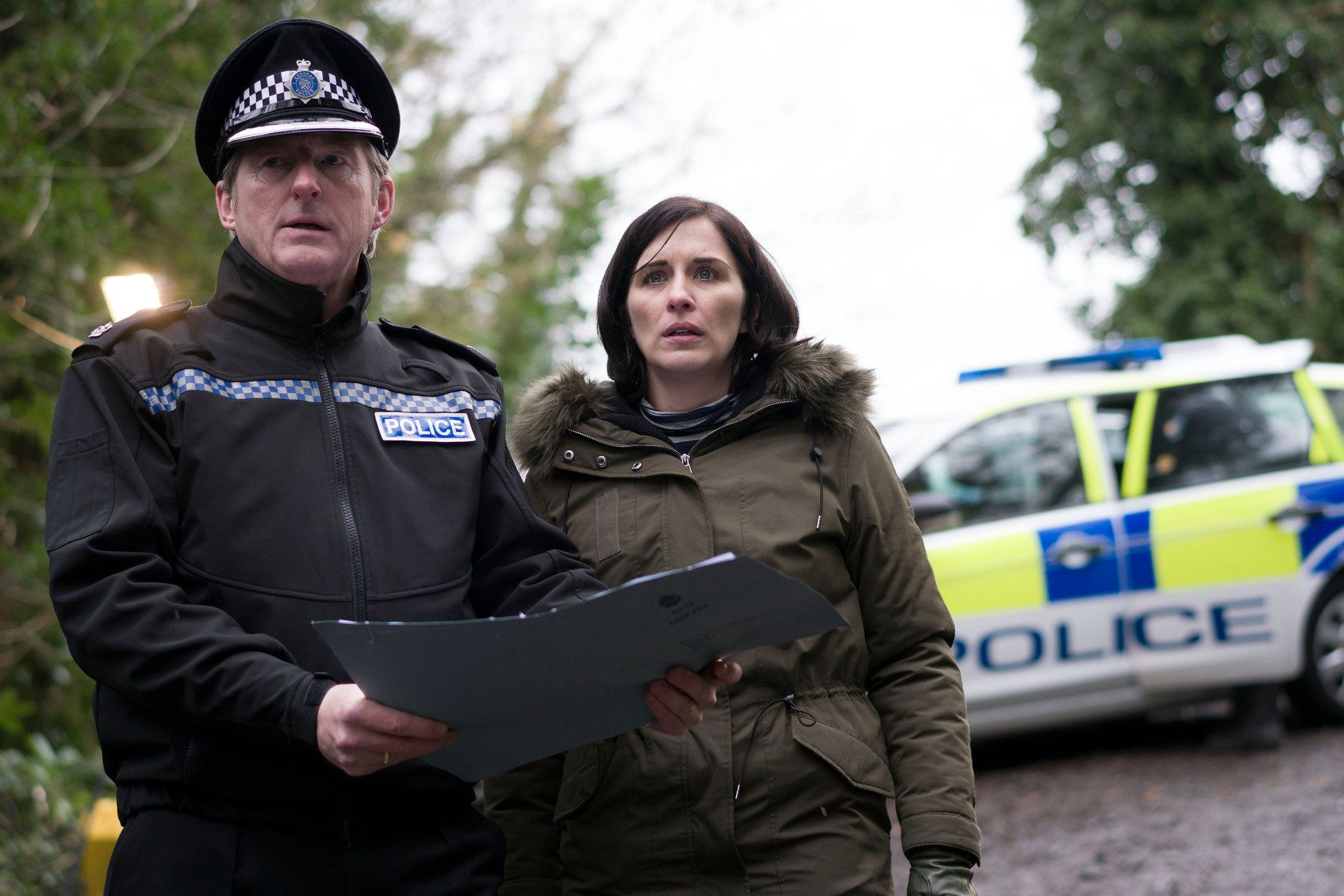 BBC Boss Delivers Some Amazing News For 'Line Of Duty'