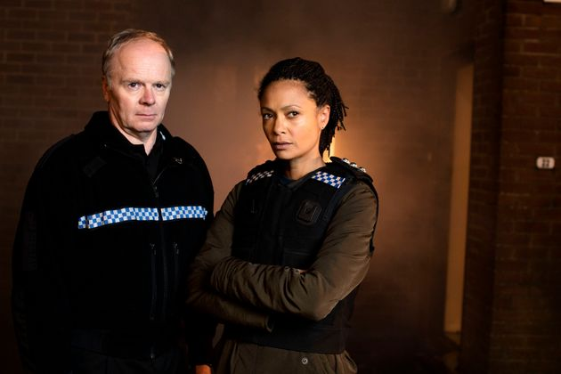 Line of Duty WILL be back for a sixth series