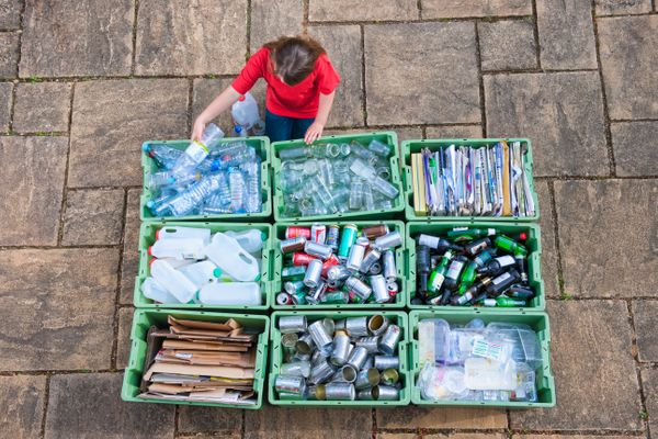 Recycling plastics, it turns out, is much more complicated than you might think — it's so complex, in fact, that