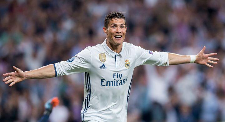 Cristiano Ronaldo has smashed through the 100 million follower mark on Instagram.