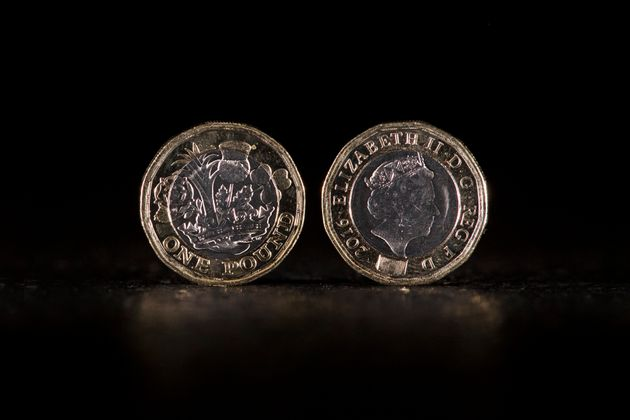 The new £1 coin is supposed to be the most securecoin in the