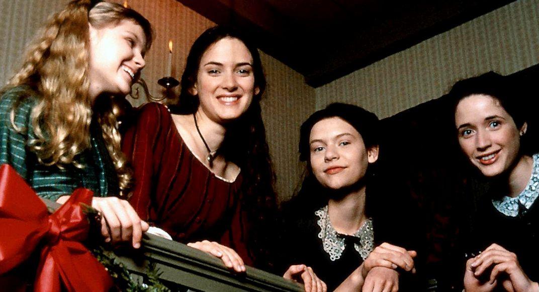 The 'Little Women' film in 1994 was a massive