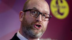 Paul Nuttall Says Ukip Happy To Lose Seats To Tories If It Means