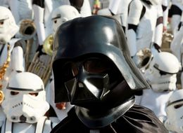 Armed Police Evacuate School After Teen Wears Darth Vader Mask For Star Wars Day