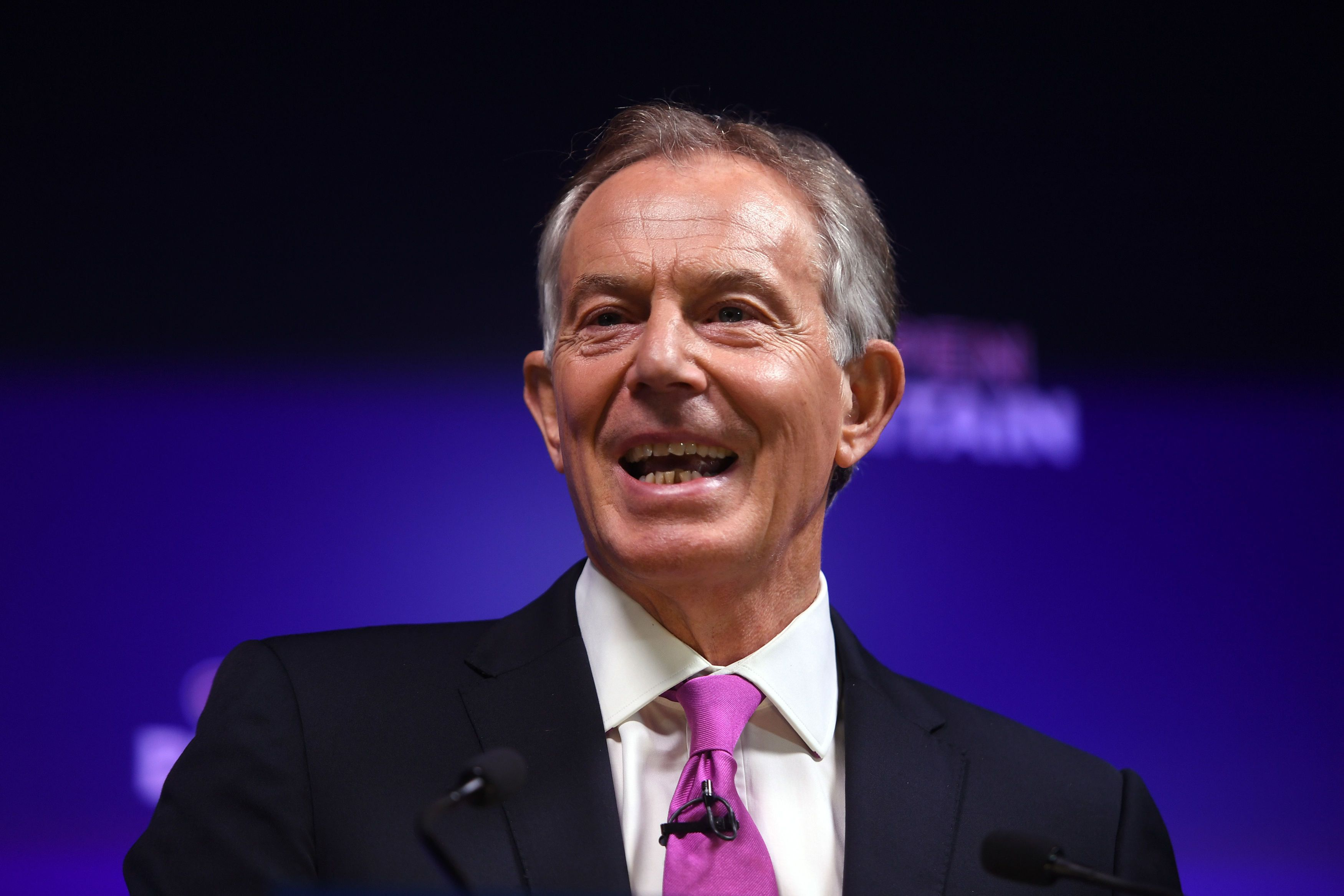 Britain Lacking 'No-Brainer' Political Leader To Vote For Since Tony Blair, Focus Group