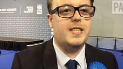 'Shock' As Tories Gain In Glasgow From