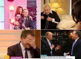 The Highs And Lows Of 'Good Morning Britain'