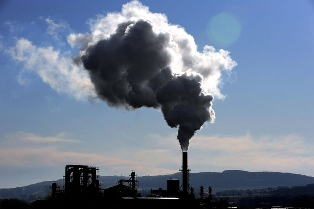 Government Plans To Tackle Air Pollution 'Woefully Inadequate', Say