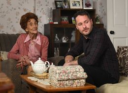 Spoiler! Is Charlie Cotton's 'EastEnders' Return All That It Seems?