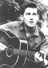The young Phil Ochs.