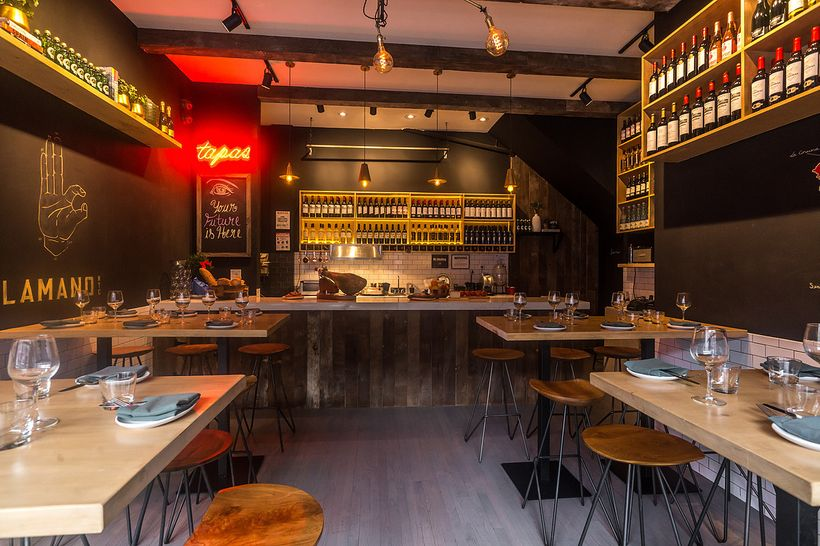 Two NYC Eateries that Should Be on Everyone's Radar By John