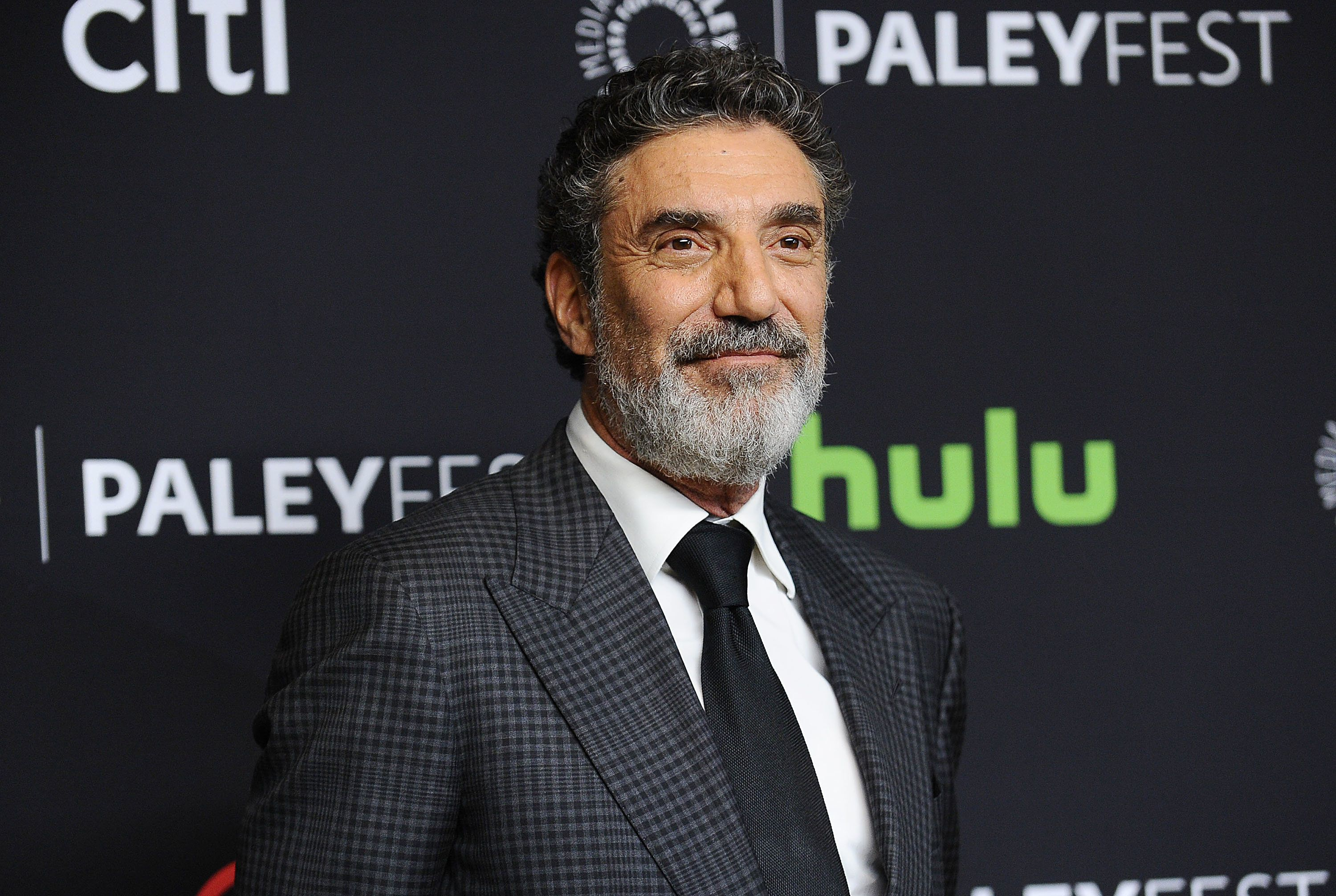 HOLLYWOOD, CA - MARCH 16:  Producer Chuck Lorre attends 'The Big Bang Theory' event at the 33rd annual PaleyFest at Dolby Theatre on March 16, 2016 in Hollywood, California.  (Photo by Jason LaVeris/FilmMagic)