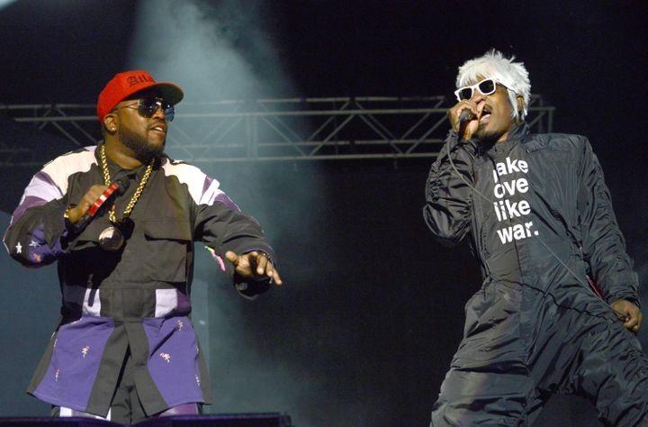 Big Boi says he and Andre 3000 just know it's time to develop a biopic.