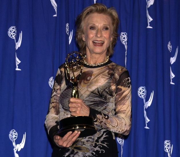 Leachman holds an Emmy for her role in