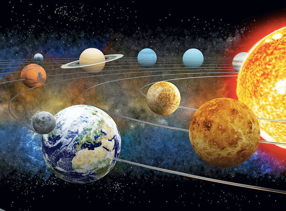 Astrophysicist: ETs May Have Already Lived And Died In Our Solar