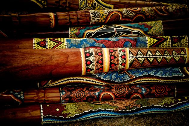 Playing the didgeridoo requiresthe use of circular breathing, which can help ease or even eliminate
