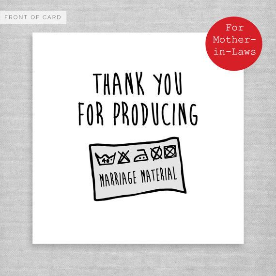10 mothers day cards for a mother in law you really truly like naughtylittlecardsetsy m4hsunfo