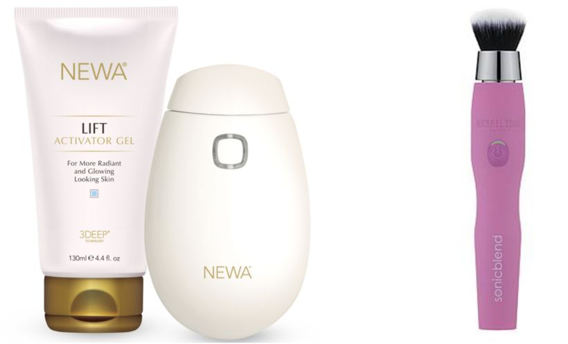 "<strong>Newa Skin Care System</strong> from <a rel=""nofollow"" href=""https://www.newabeauty.com/"" target=""_blank"">NEWA</a> and"