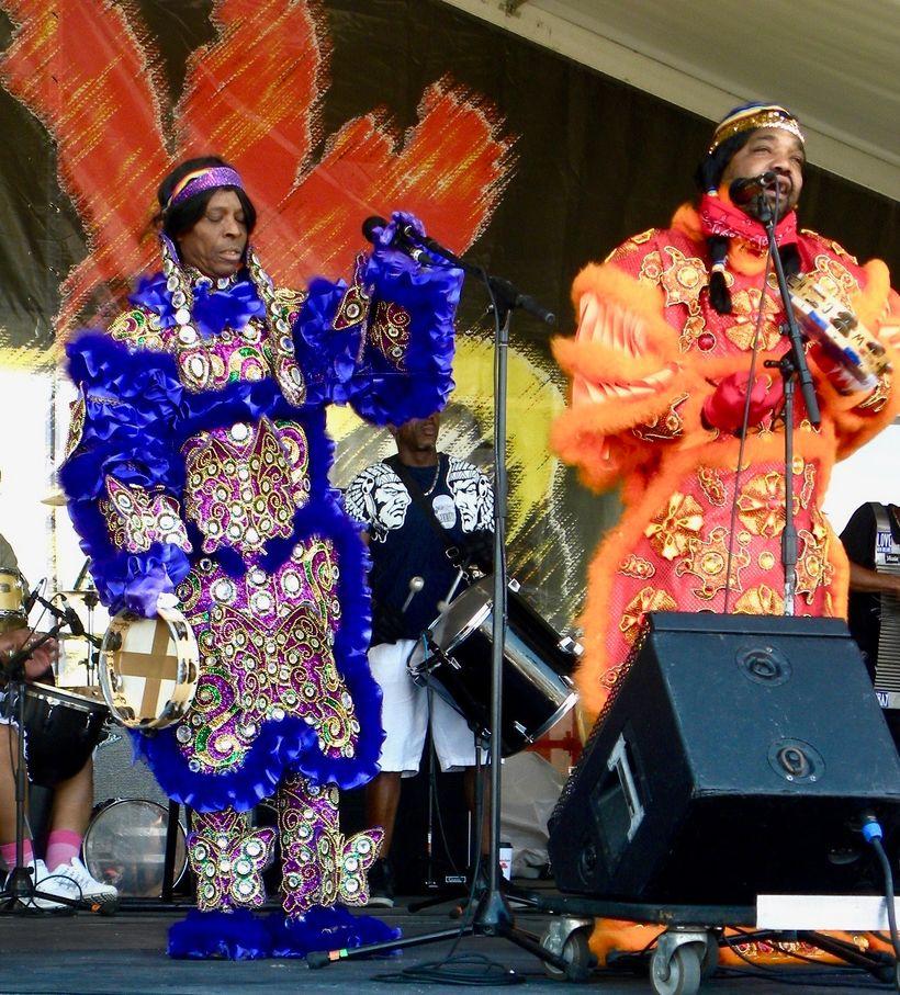 Wilco & Dave Matthews Rock New Orleans Jazz Fest: Next Up