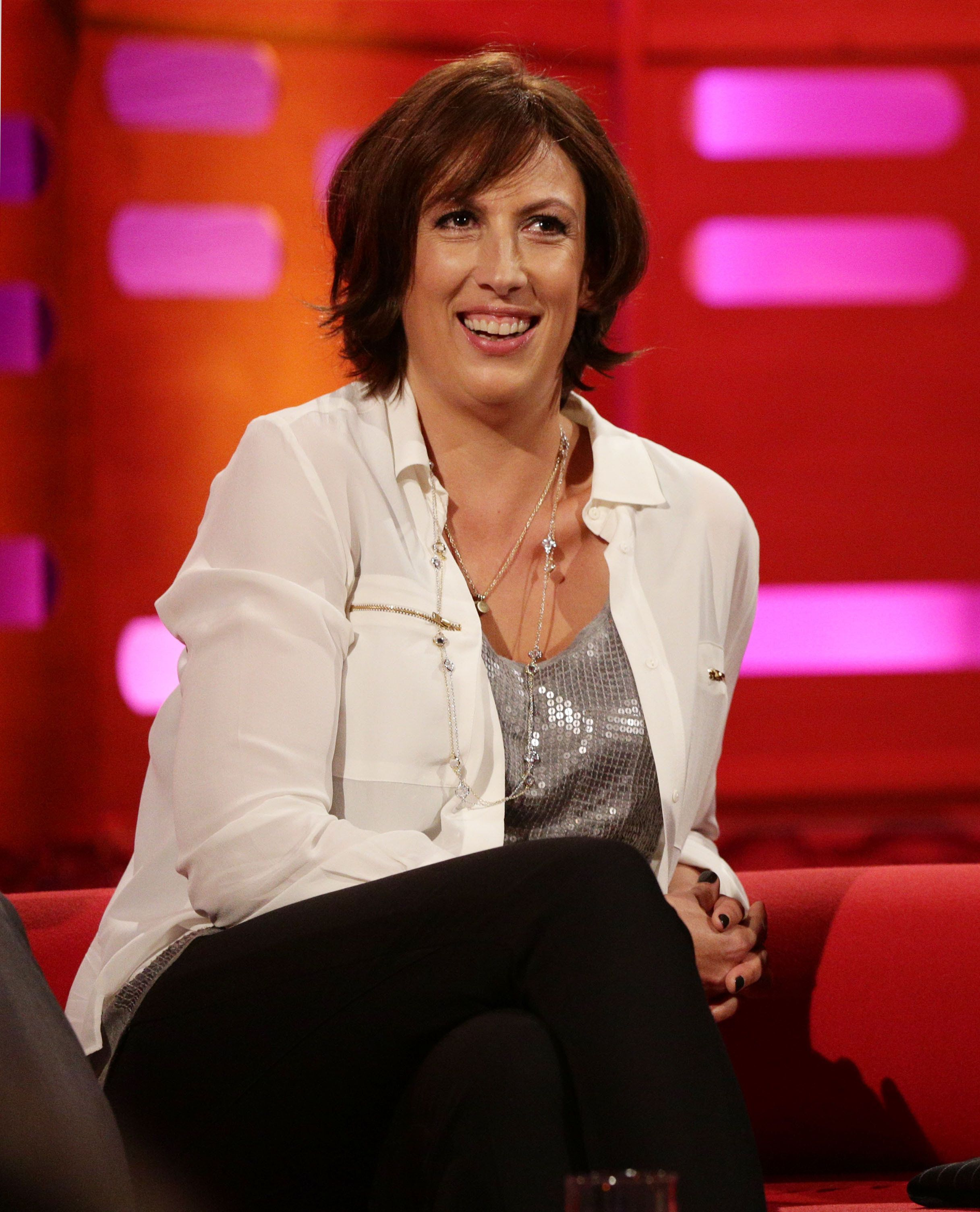 Miranda Hart Set To Return To TV Screens In A Gardening Show... With Her