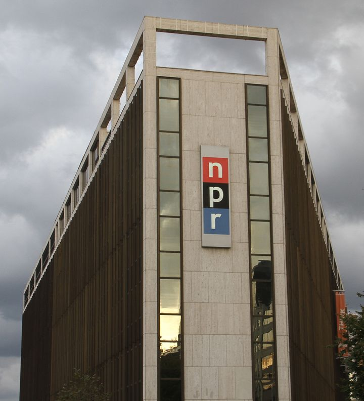 "NPR has ambitious aspirations, but its audience still skews old and white. <a rel=""nofollow"" href=""https://www.flickr.com/pho"