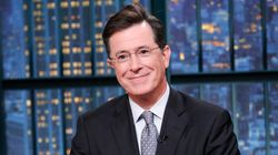 Stephen Colbert To Face FCC Investigation Over 'Homophobic' Donald Trump