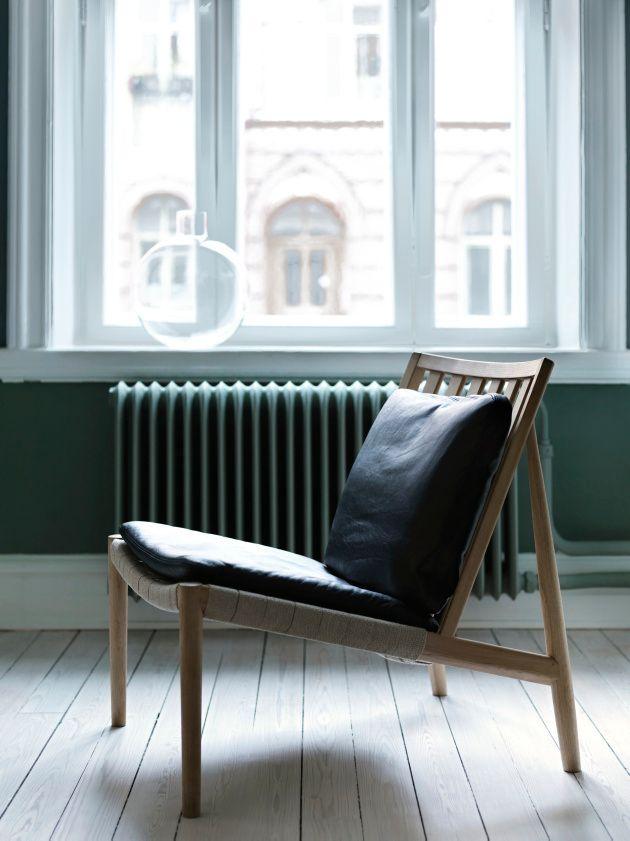 Chic Swedish Design