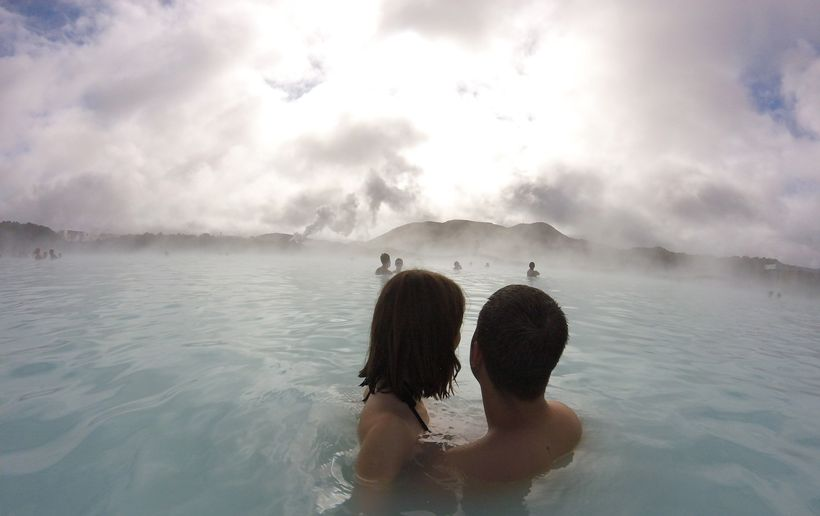But that doesn't mean you should skip out on the Blue Lagoon
