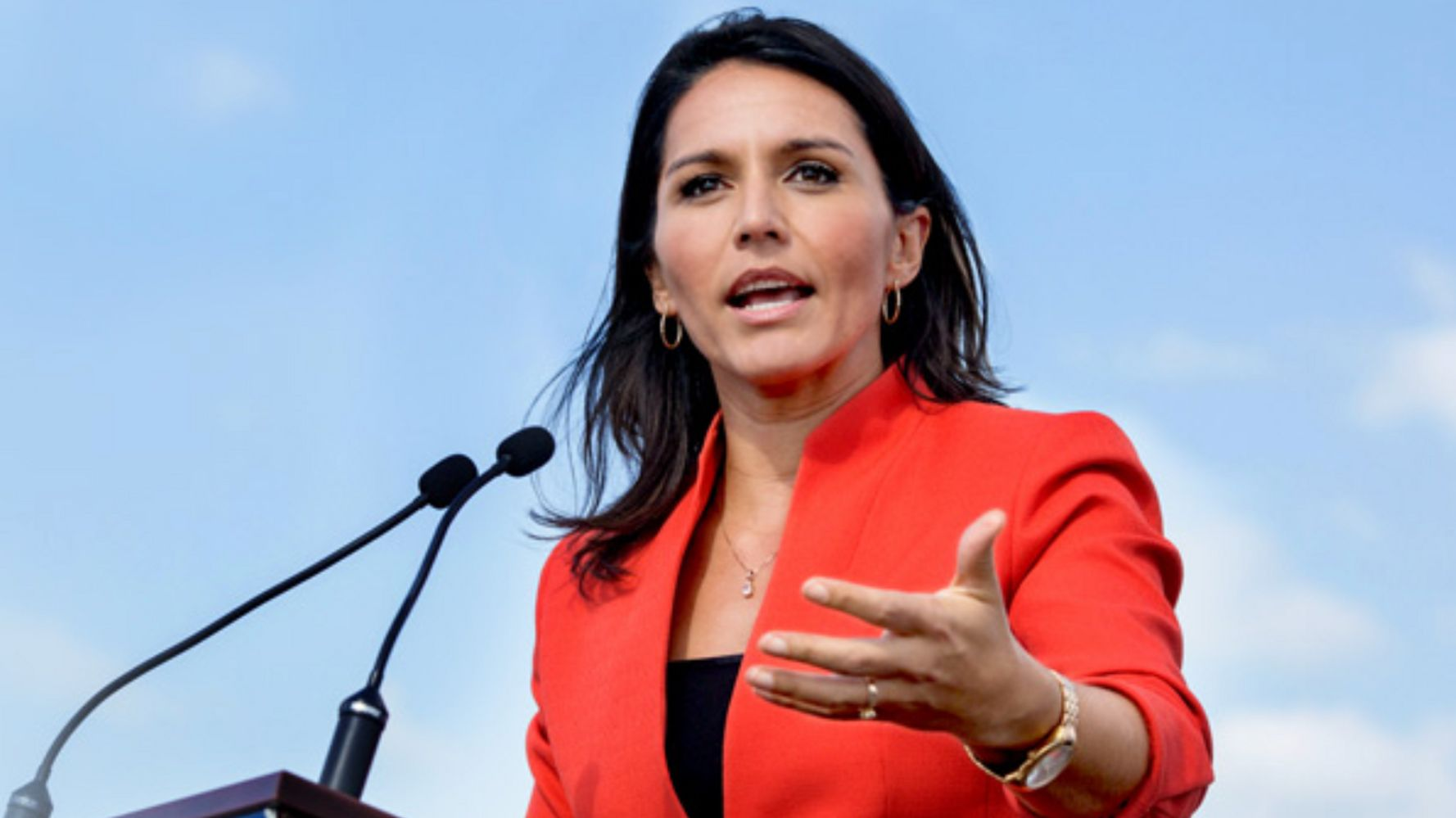 Why Dems Need Tulsi Gabbard More Than Ever