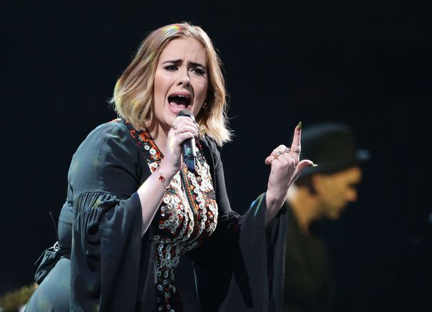 Adele consolidated her position as Britain's wealthiest ever female