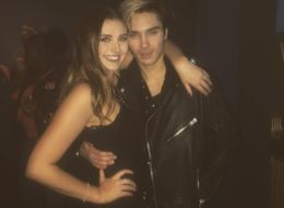 George Shelley In Mourning As Sister Harriet Dies After Being Hit By A Car