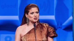 Debra Messing Goes After Ivanka Trump In Scathing GLAAD Acceptance