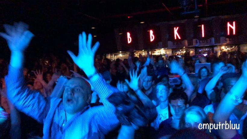 B.B. King Blues Club & Grill - 4/28/17