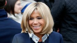 Meet France's New First Lady, Brigitte