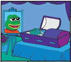 Alas poor Pepe We once knew him well