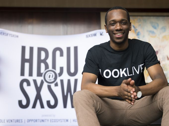 Scooter Taylor, Cofounder of Looklive, an Atlanta based startup that graduated Y-Combinator last summer.