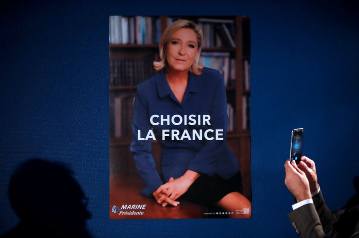Populist nationalists such as Le Pen are responding to genuine, legitimate grievances.