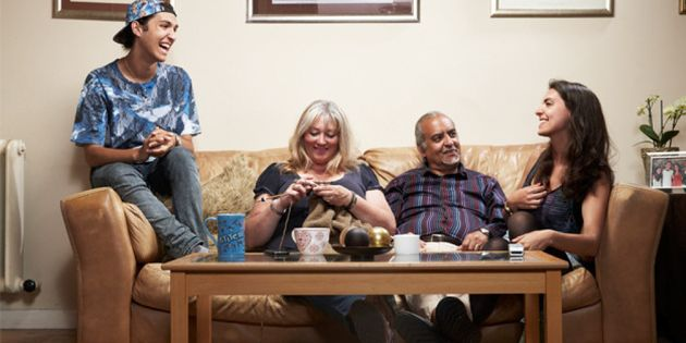 'Gogglebox': Teenage Version Of The Couch Potato Show Set To Launch… With A