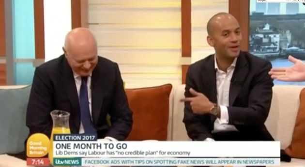 IDS not afraid to channel Eminem with rap-inspired Diane Abbott jibe