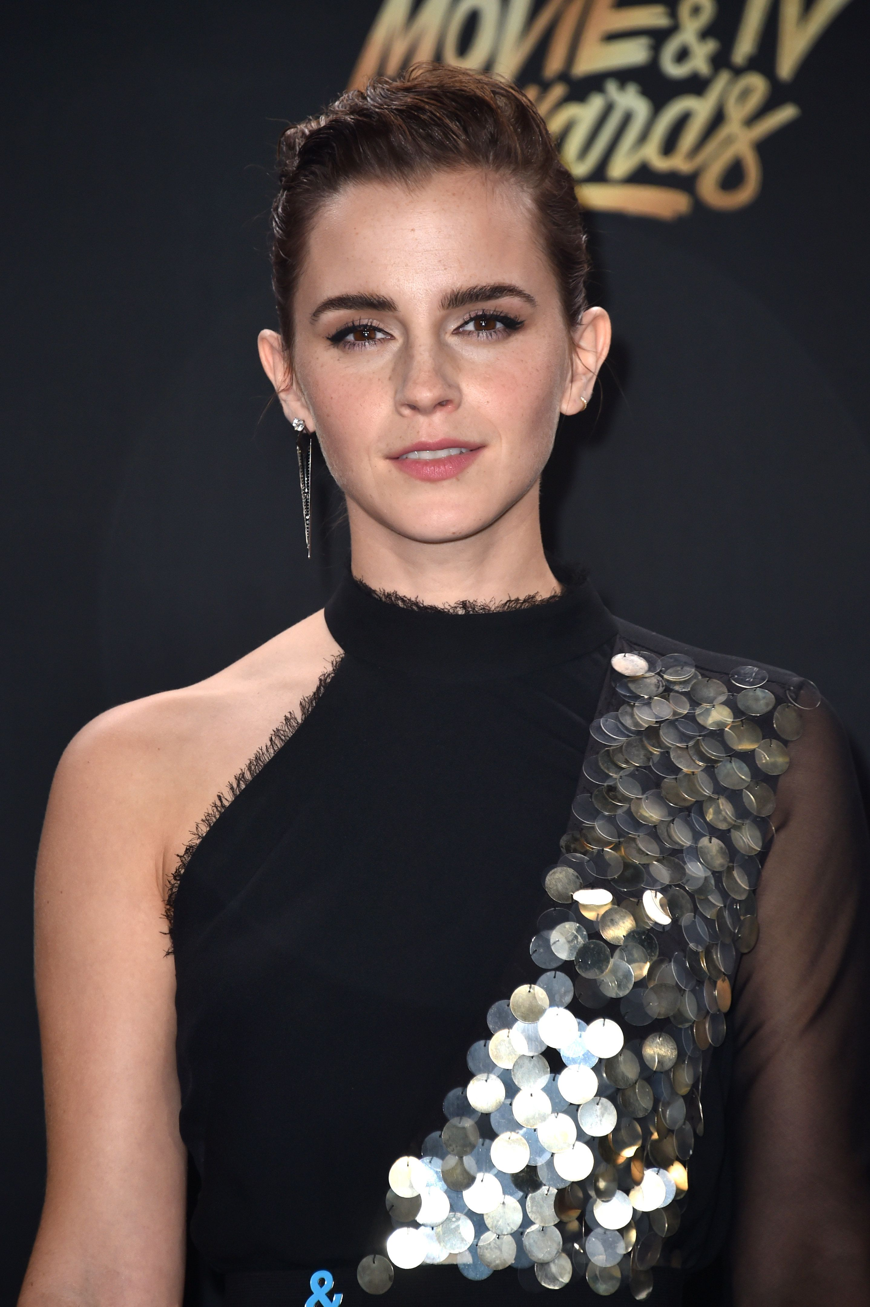 MTV Movie And TV Awards 2017: Emma Watson Leads The Best Dressed On The Red