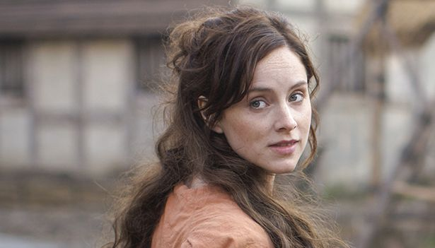 Alice (Sophie Rundle) is the unwitting object of Henry's attentions after their first meeting when the...