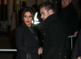 Why Cheryl And Liam Payne 'Could Face A £200 Fine' Over Baby Bear