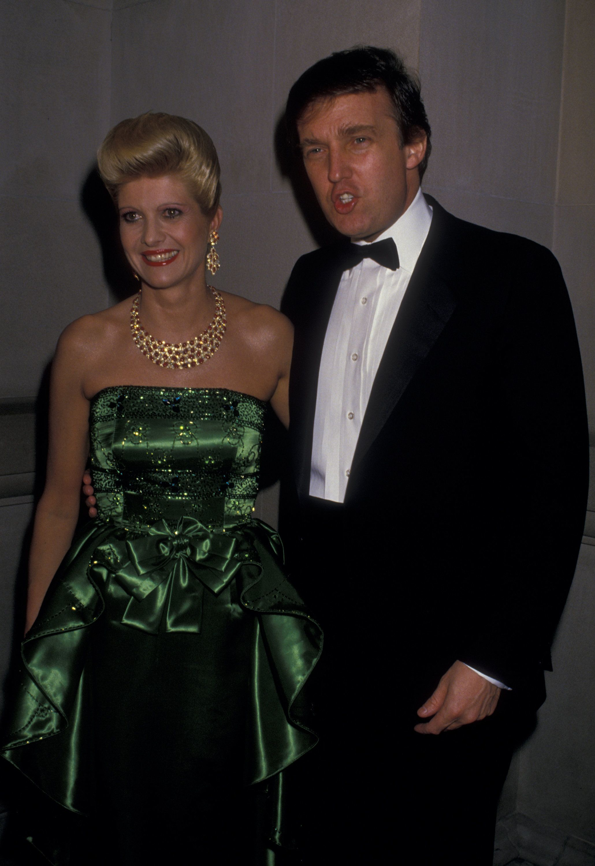 Donald Trump's Ex-Wife Ivana Could Be Returning To The 'Celebrity Big Brother'