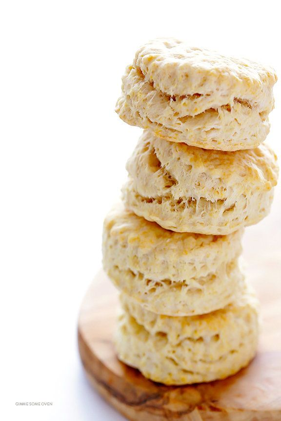 """<strong>Get the <a href=""""https://www.gimmesomeoven.com/3-ingredient-coconut-oil-biscuits-recipe/"""" target=""""_blank"""">3-Ingredien"""