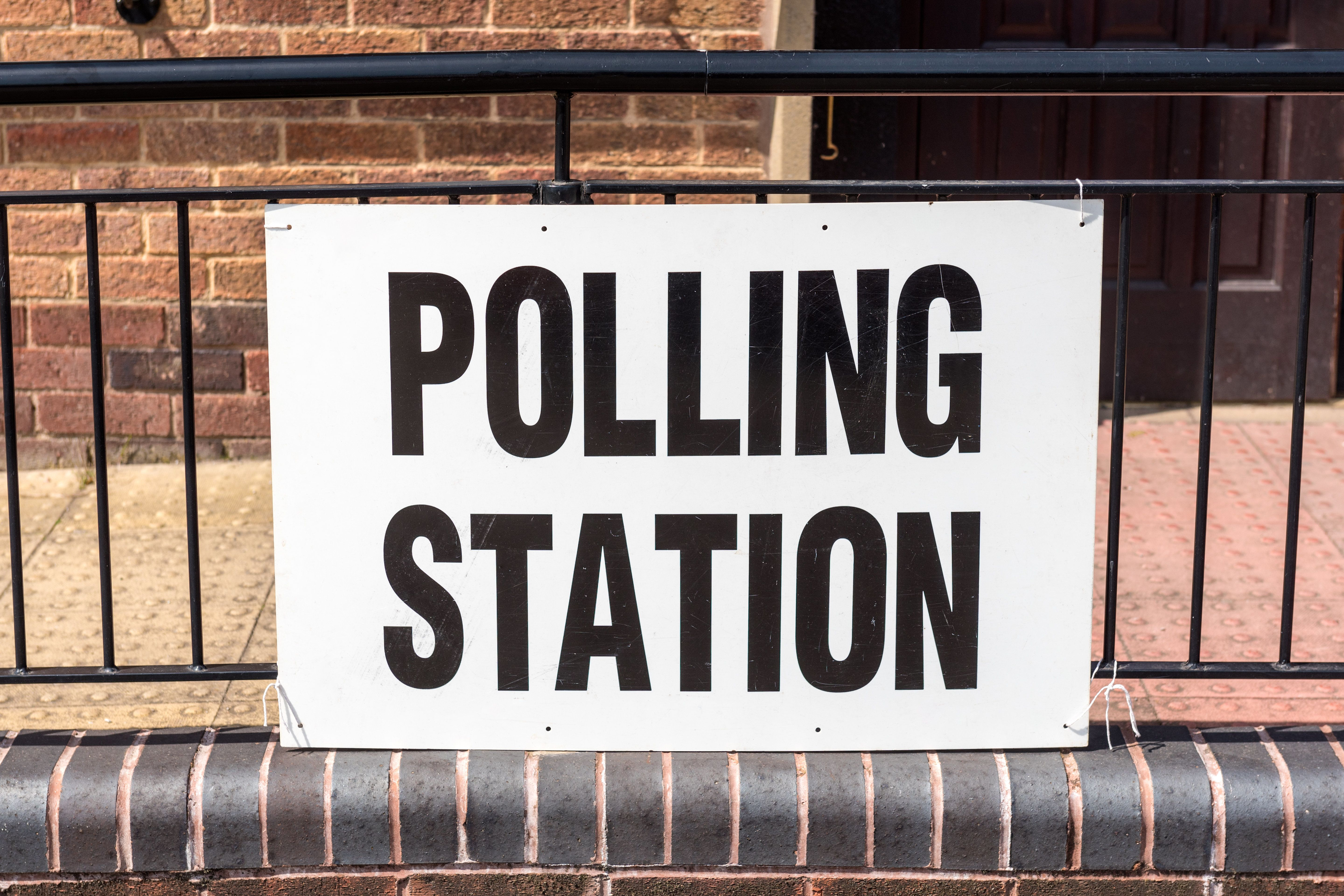 You can nominate someone to vote on your behalf if you are unable to attend the polling