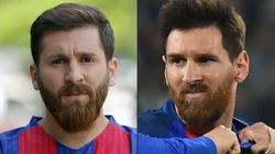 Lionel Messi Has A Serious